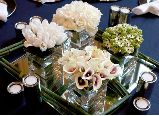 Wedding Reception Decor Ideas & Tips DIY Centerpieces – Your Wedding ...