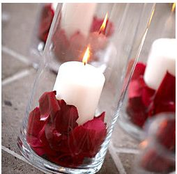 Wedding Reception Decor Ideas Tips DIY Centerpiece Your