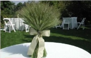 Country Centerpiece Idea