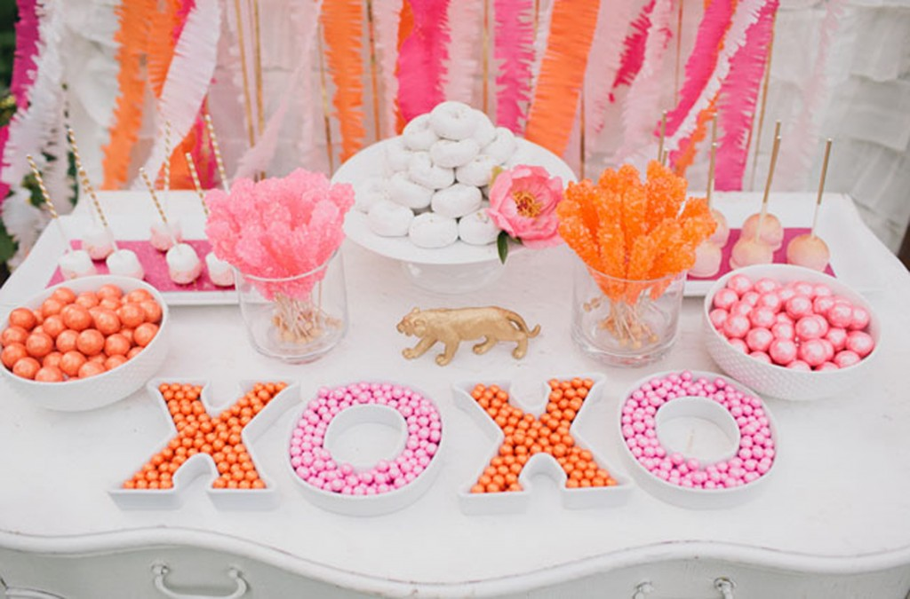 Top 10 Tuesdays Diy Treat Stations Your Wedding Whisperer