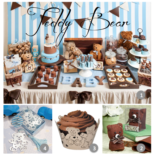 top 10 tuesdays totally unique baby shower ideas for baby boys