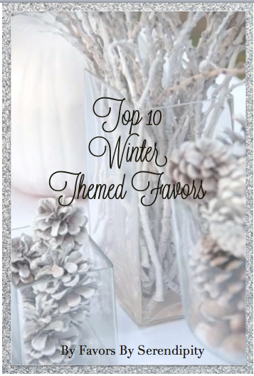 Top 10 winter favors